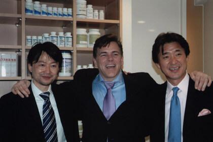 Dr. Masashi Uwabu