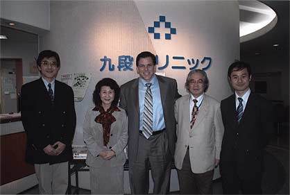 Dr. Hiroyuki Abe
