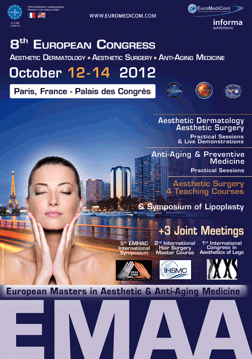 European Masters in Anti-Aging Medicine