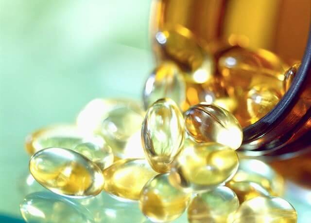 Боли в теле могут возникать из-за недостатка витамина D.