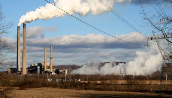 Air Pollution Health Effects