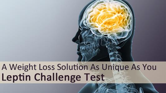 leptin-challenge-test