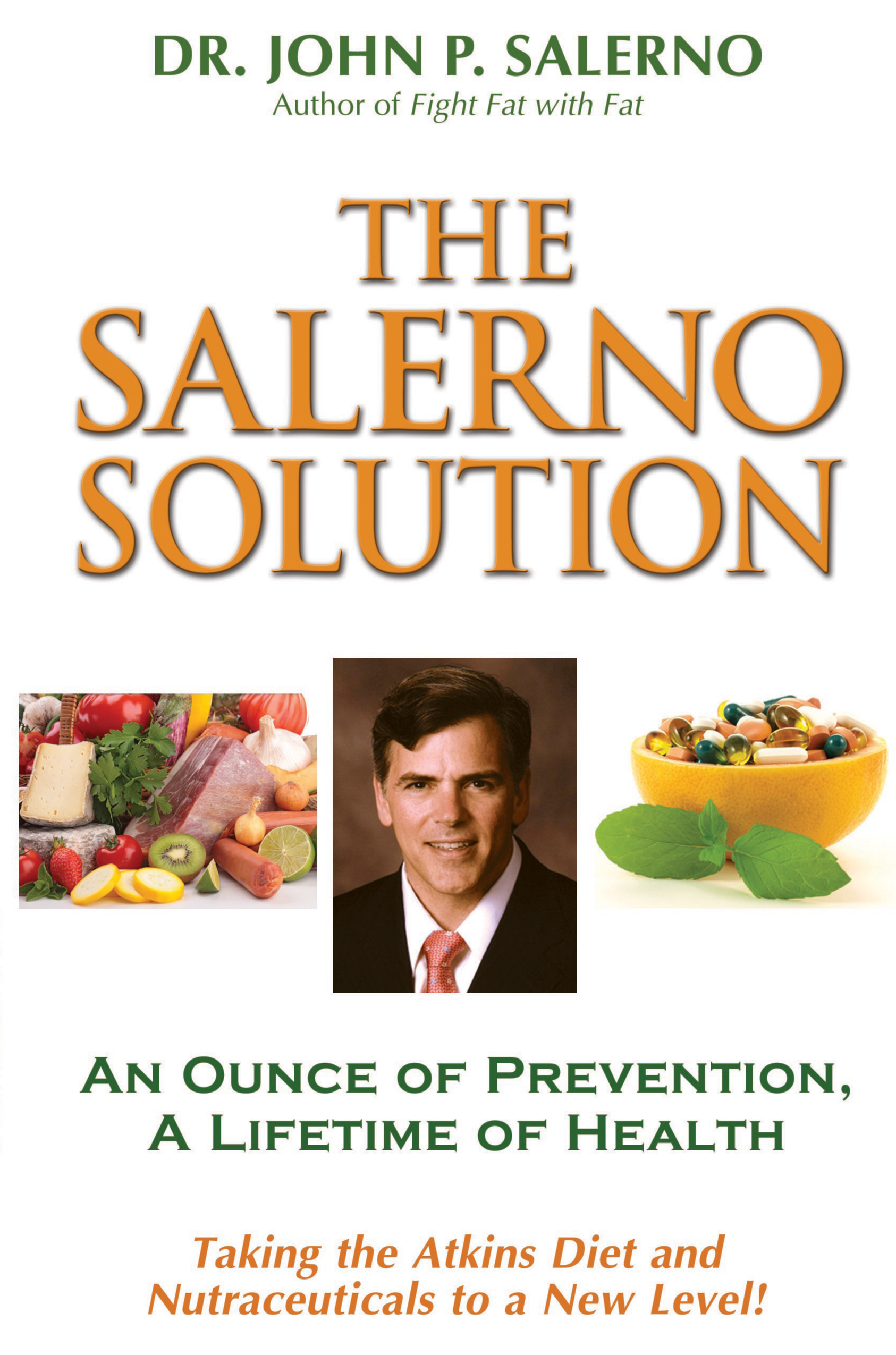 The Salerno Solution by Dr. John Salerno