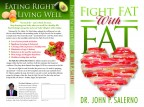 Fight Fat With Fat Cover