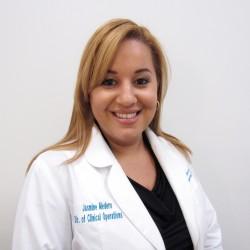 Jasmine Madero