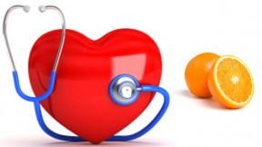 Vitamin C And Heart Disease