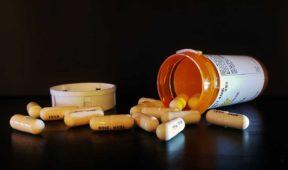 TSA Medication Rules