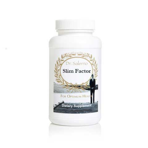 Slim Factor Supplement