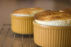 Cinnamon Souffle Recipe
