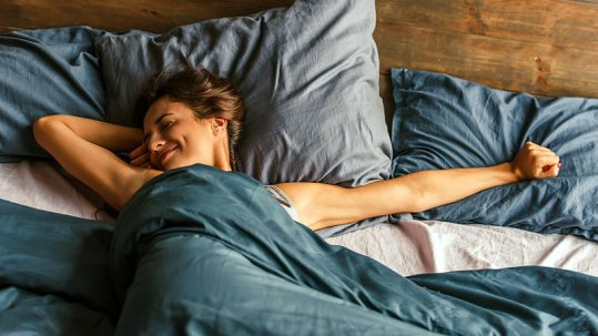 Importance of Getting Your Full Schedule of Sleep