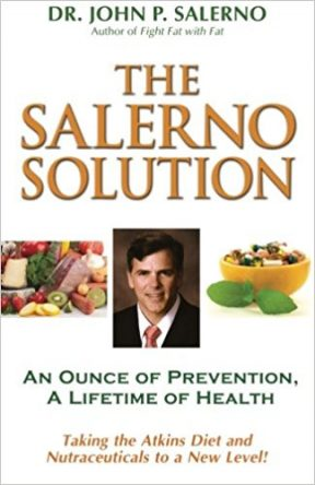 The Salerno Solution by Dr. John P. Salerno