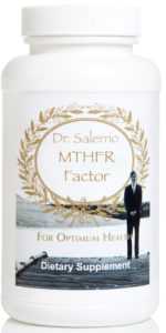 Dr. Salerno MTHFR Factor