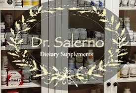 Dr. Salerno's Vitamins and Supplements