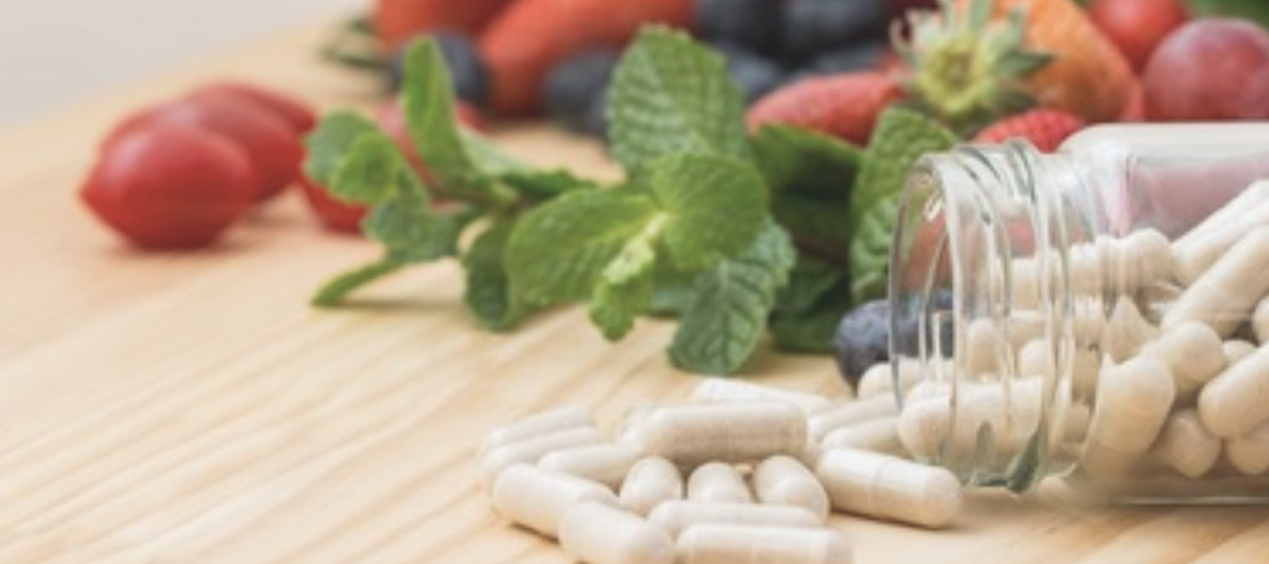 Complementary Medicine at the Salerno Center
