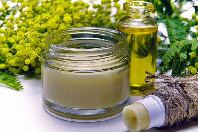 Essential Oils for Joint and Muscle Pain