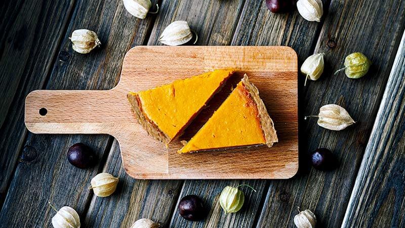 Gluten-Free Pumpkin Pie Recipe
