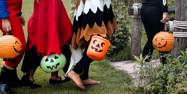 Healthy Halloween Candy Alternatives
