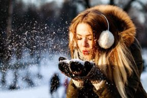 Healthy Winter Skin