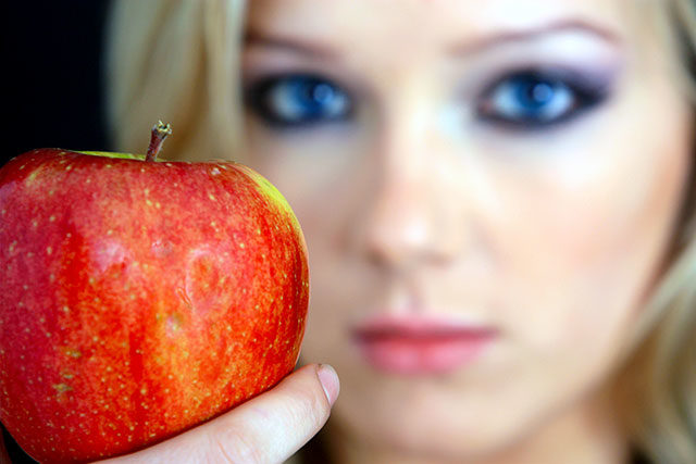 Avoid Collagen Depletion