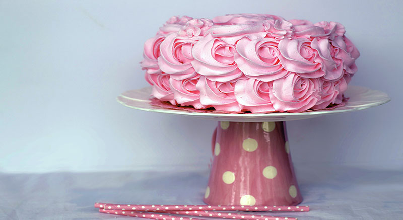 Sweet Valentine's Day Recipe
