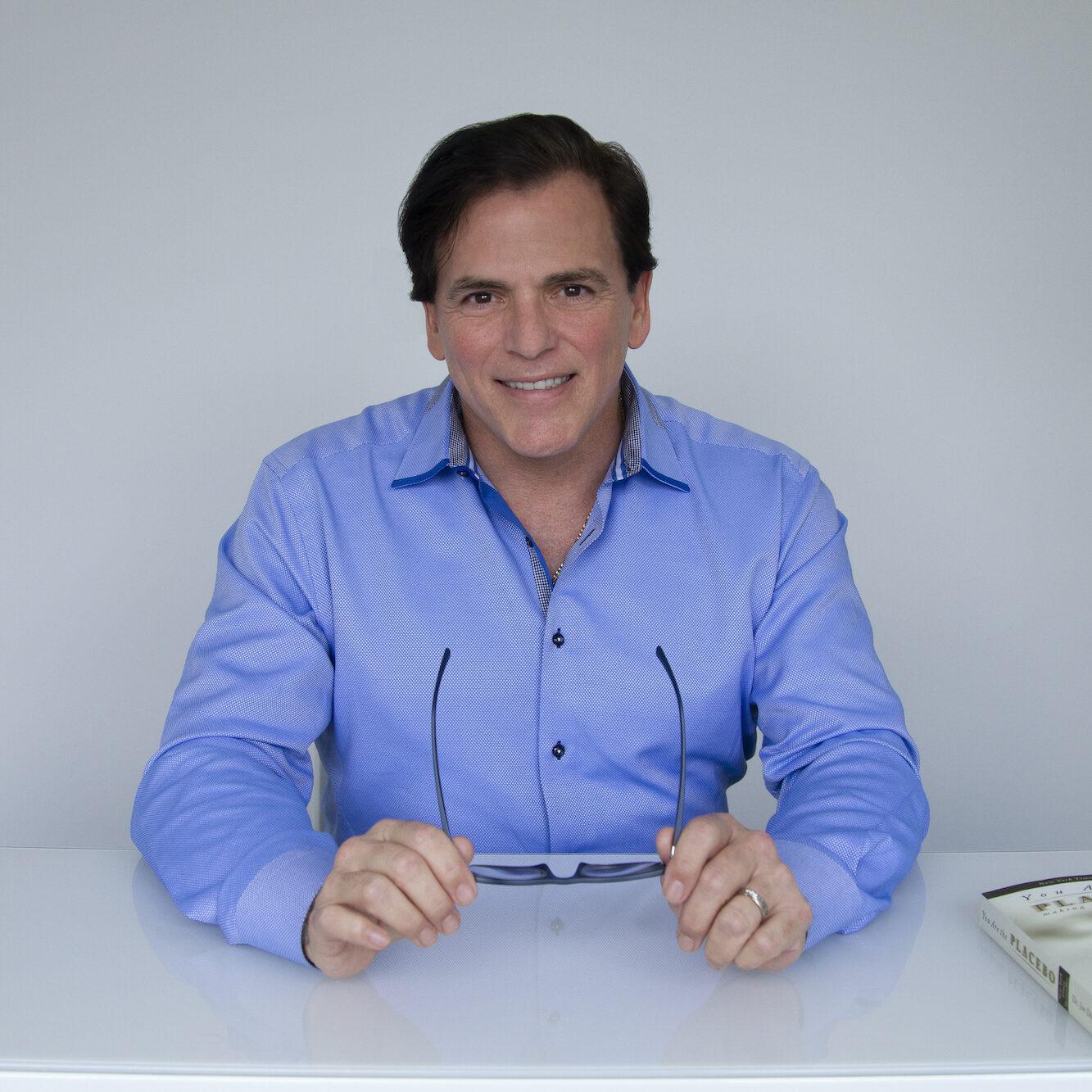 Dr John Salerno
