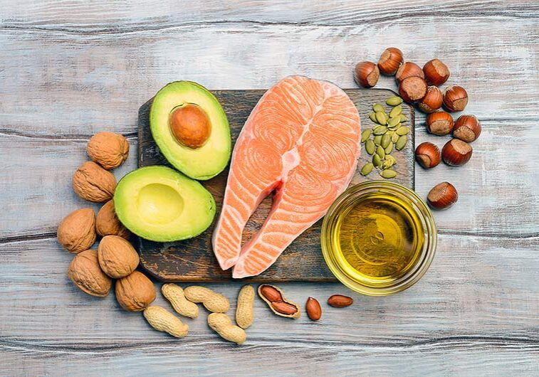 Why Eating Fat Keeps You Lean - Dr. Joh
