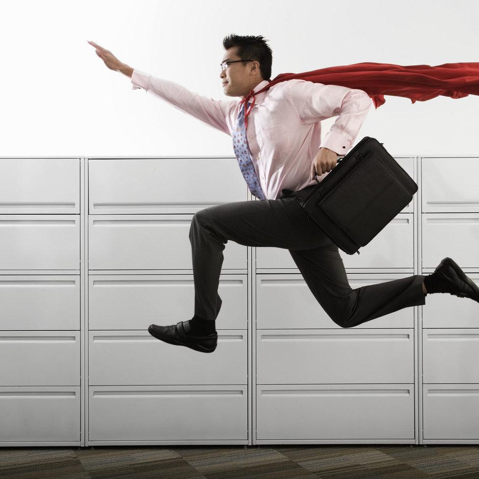 workplace-wellness-superhero
